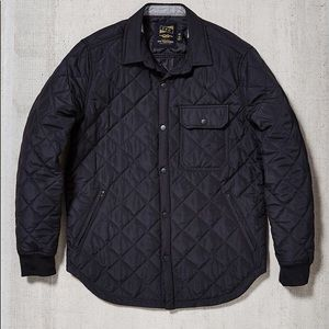 CPO Russo Quilted Jacket